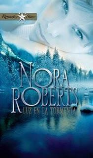 Luz en la tormenta  by  Nora Roberts