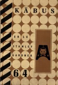 Kabus Erle Stanley Gardner