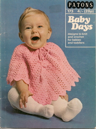 Baby Days (Patons 173)  by  Patons Designers