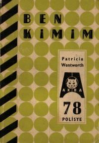 Ben Kimim  by  Patricia Wentworth