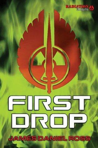 First Drop James Daniel Ross