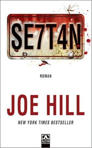 ŞE7T4N  by  Joe Hill
