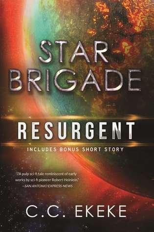 The Supremacy (Star Brigade #2) C.C. Ekeke