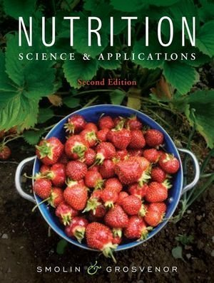 Nutrition, Total Dietary Assessment Cd Rom:  Science & Applications  by  Lori A. Smolin