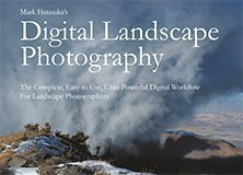 Mark Hatasakas Digital Landscape Photography  by  Mark Hatasaka