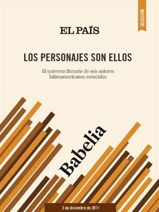 Los personajes son ellos  by  El Pais