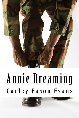 Annie Dreaming  by  Carley Eason Evans
