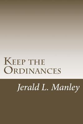 Confusion at Calvary  by  Jerald L. Manley