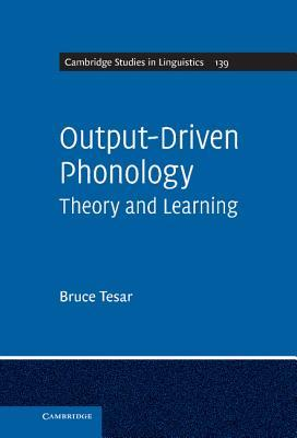 Learnability in Optimality Theory  by  Bruce Tesar