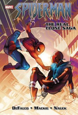 Spider-Man: The Real Clone Saga Howard Mackie