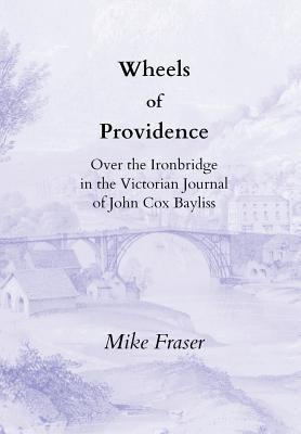 Wheels of Providence Mike Fraser