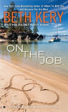 On the Job (Novella)  by  Beth Kery