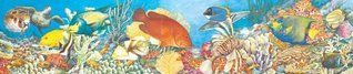The Coral Reef Floor Puzzle  by  School Specialty Publishing