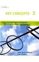 Key Concepts 2  by  Elena Vestri Solomon