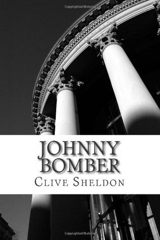 Johnny Bomber  by  Clive Sheldon
