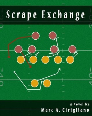 Scrape Exchange Marc A. Cirigliano