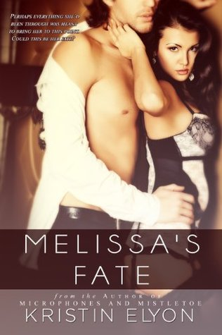 Melissas Fate  by  Celyse Graystone