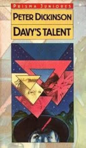 Davys talent Peter Dickinson