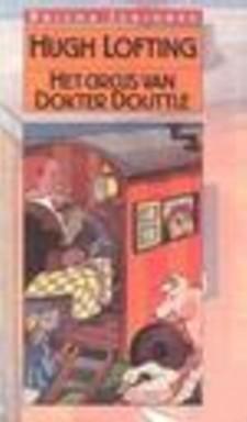 Het circus van dokter Dolittle  by  Hugh Lofting