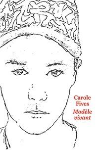 Modèle vivant Carole Fives