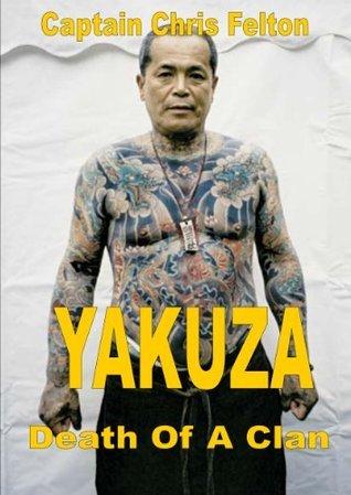 Yakuza: Death Of A Clan Pat Wylie