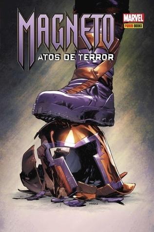 Magneto: Atos de Terror  by  Skottie Young