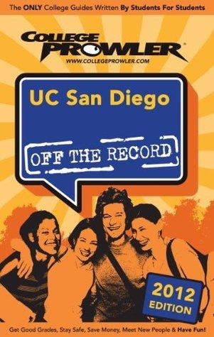 UC San Diego 2012 Shelby Gunderman