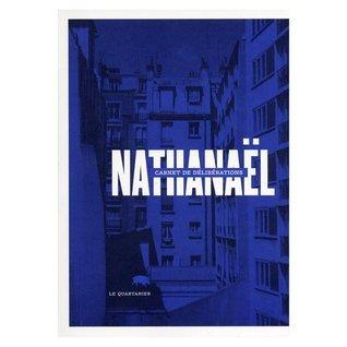 Carnet de délibérations Nathanaël