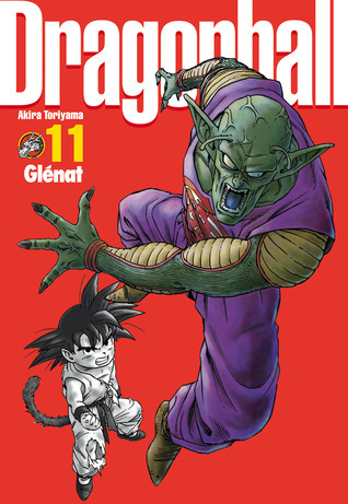 Dragonball 11  by  Akira Toriyama