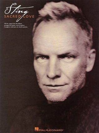 Sting: Sacred Love Sting
