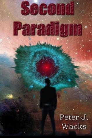 Second Paradigm  by  Peter J. Wacks