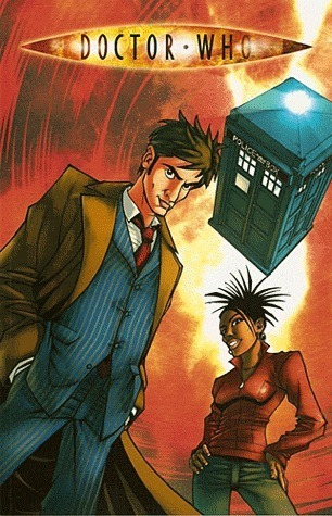 Doctor Who: Agent Provocateur TPB  by  Gary Russell