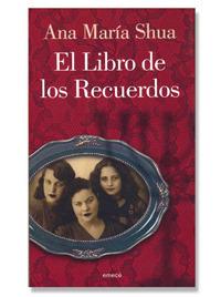 Libro De Los Recuerdos, El  by  Ana María Shua