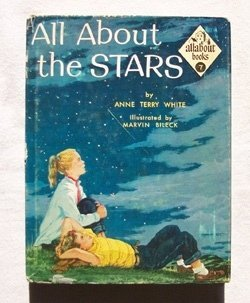 All About The Stars Anne Terry White