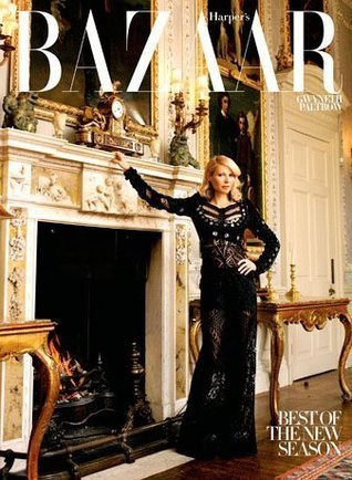 Harpers Bazaar May 2010 Gwyneth Paltrow Best of the New Season  by  Various