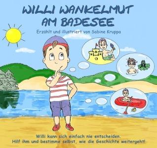 Willi Wankelmut am Badesee  by  Sabine Kruppa