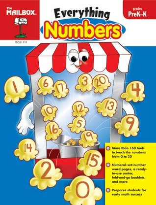 Everything Numbers  by  the Bigwig Briefs staff