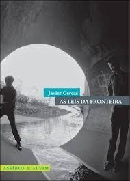 As Leis da Fronteira Javier Cercas
