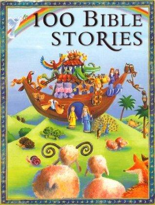 100 Bible Stories Victoria Parker