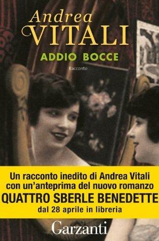 Addio bocce Andrea Vitali