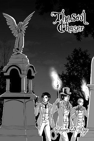 Chapter 20: The Soul Chaser Studio Kawaii