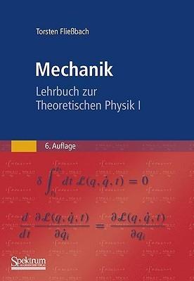 Elektrodynamik: Lehrbuch Zur Theoretischen Physik II Torsten Fließbach