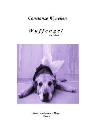 Gertraud Gross: Wolfskind Traute  by  Dodo Wartmann