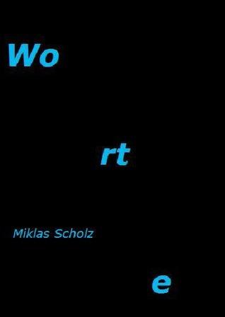Antitheton (Neue Lyrik im Timo und Thomas Brandt Verlag): Lyrik und Prosa von Miklas Scholz Timo Brandt