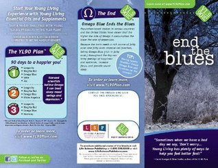 End the Blues (20 Pack) (YL 90 Day Plan) Carrie Donegan
