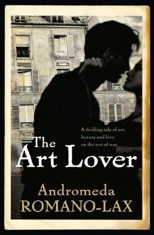 The Art Lover Andromeda Romano-Lax