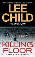 Killing Floor Jack Reacher 1 By Lee Child Reviews