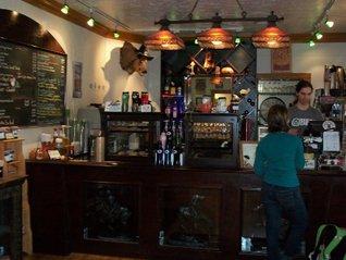 Cafetería plantilla de plan de negocios de ejemplo en español! Kelly L.  Lee
