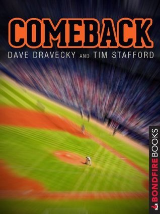 Comeback  by  Tim Stafford