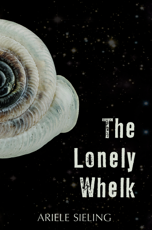 The Lonely Whelk  by  Ariele Sieling